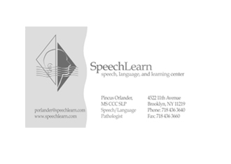 Speech Learn
